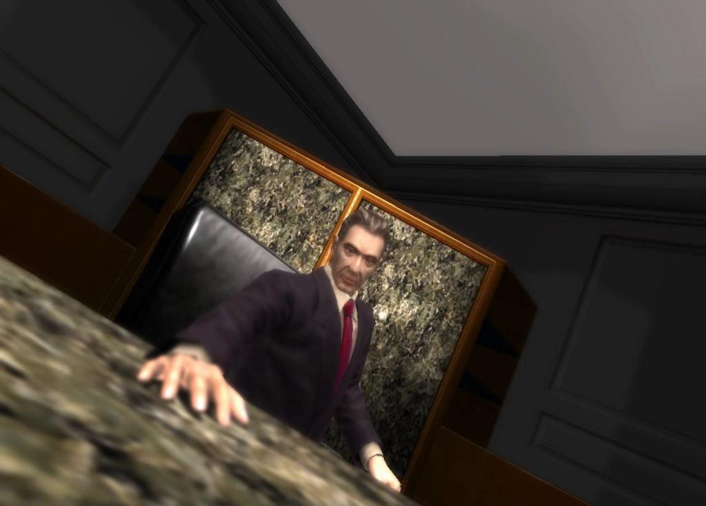 File:Mystery man sitting.JPG