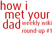 HIMYD Weekly -1