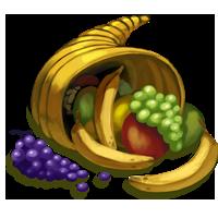 Corne-abondance