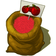 Graines-pomme