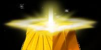 Strahl des Helios