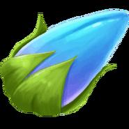 Das magische Gewächshaus Howrse Blauer Samen 1