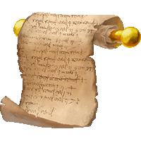 Plutos Pergament