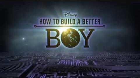 How to Build a Better Boy - Coming Soon-0