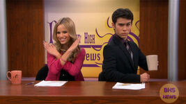 How to Rock a Newscast
