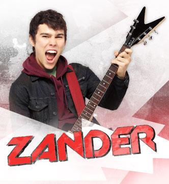 Archivo:Zander cool cat.jpg