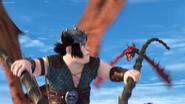 Hookfang's Nemesis 77