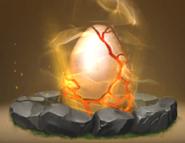 Brute Boneknapper Egg