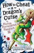 How to Cheat a Dragon's Curse Different Cover