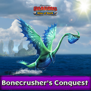 Bonecrusher's Conquest RoB