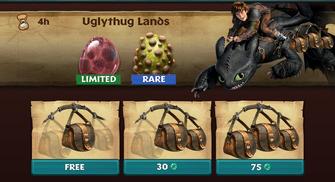 Uglythug Lands