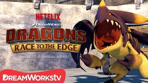 Dragon Death Match DRAGONS RACE TO THE EDGE