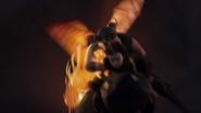 Snotlout's Fireworm Queen 50