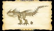 Dragons BOD Nadder Gallery Image 04