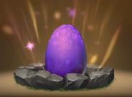 Pain Egg