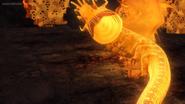 Snotlout's Fireworm Queen 320