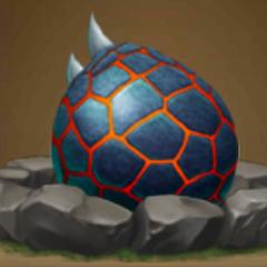 Huevo de Shadow Wing
