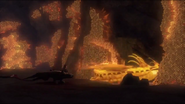 Snotlout's Fireworm Queen 39