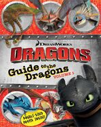 Guide to the Dragons V1