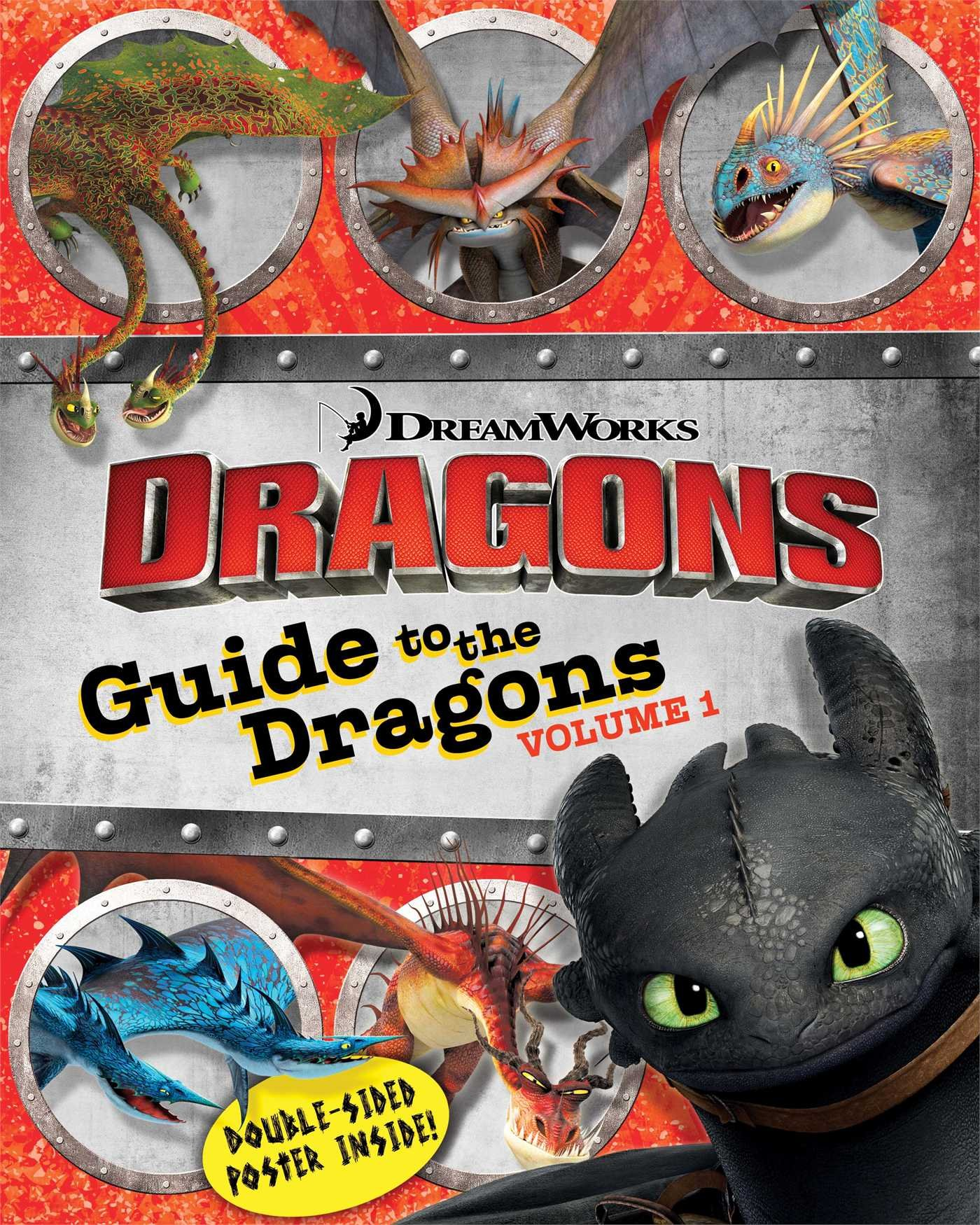 Guide to the dragons volume 1 how to train your dragon wiki guide to the dragons volume 1 how to train your dragon wiki fandom powered by wikia ccuart Choice Image