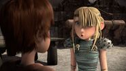 Do you know what I always liked about you Hiccup