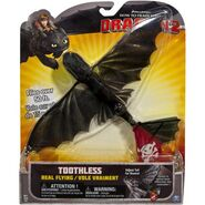 How to Train Your Dragon 2 Real Flying Toothless4