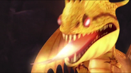 Snotlout's Fireworm Queen 99