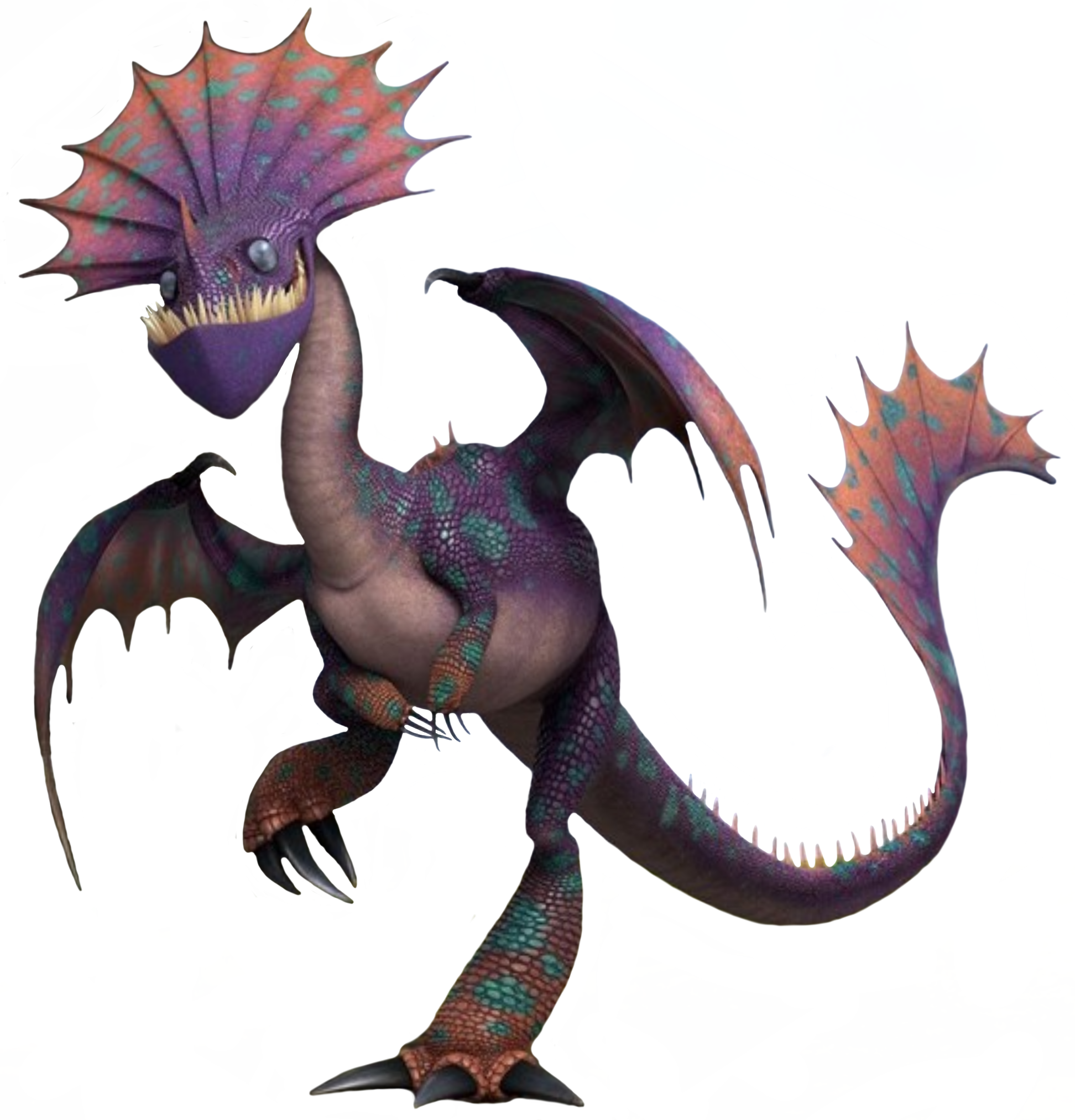 Hobblegrunt | How to Train Your Dragon Wiki | FANDOM ...