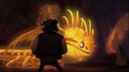 Snotlout's Fireworm Queen 32