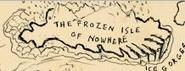 Frozen Isle of Nowhere
