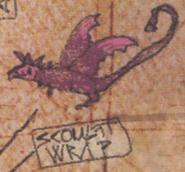 Map dragon 12