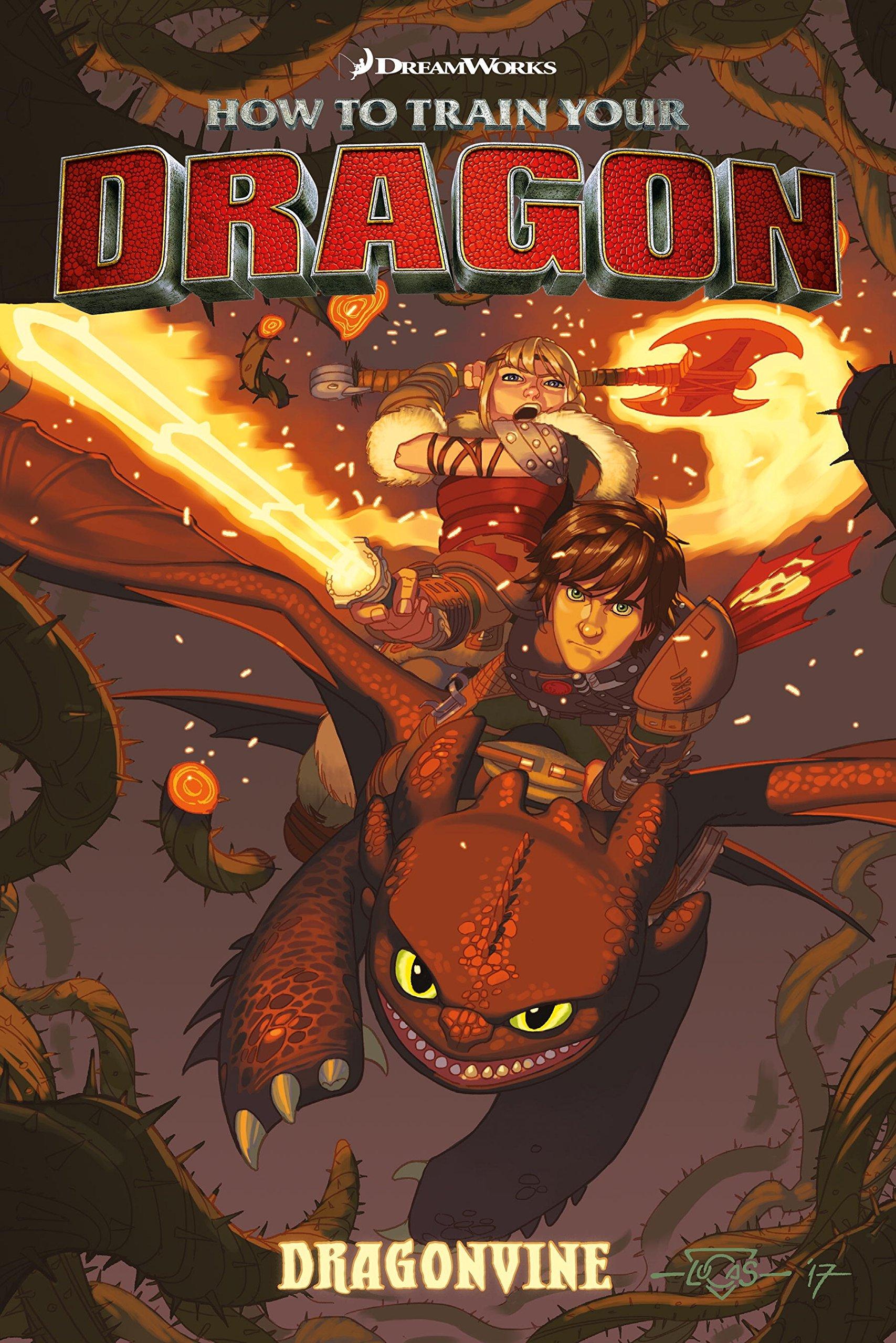 Dragonvine | How to Train Your Dragon Wiki | FANDOM ...