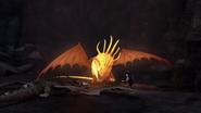 Snotlout's Fireworm Queen 87