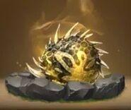 Catastrophic Quaken Egg ROB