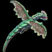 Exotic Razorwhip - NBG