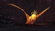 Snotlout's Fireworm Queen 79