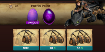 Puffin Point (Pain)