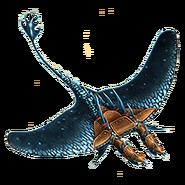 Battle Seashocker - NBG