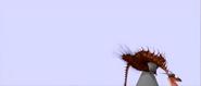CGI Nightmare Physics of Flight 22 Animators Corner
