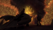Snotlout's Fireworm Queen 3