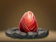 Valka's Mercy Egg