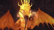 Snotlout's Fireworm Queen 83