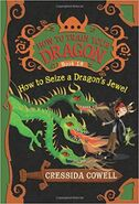 How to Seize a Dragon's Jewel US