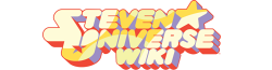 File:StevenUniverseWikiWordmark.png