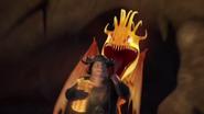 Snotlout's Fireworm Queen 43