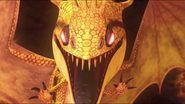 Snotlout's Fireworm Queen 20