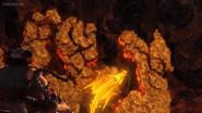 Snotlout's Fireworm Queen 228
