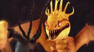 Snotlout's Fireworm Queen 97