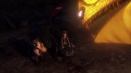 Snotlout's Fireworm Queen 13