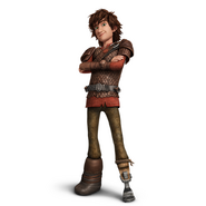 Race to the edge Hiccup